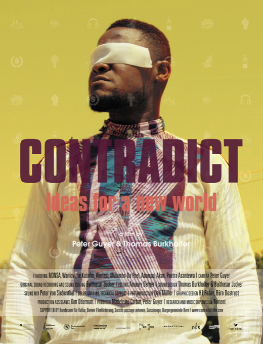 Contradict gewinnt Berner Filmpreis